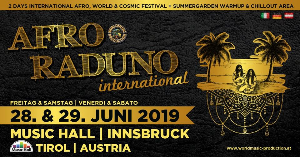 Afro2019