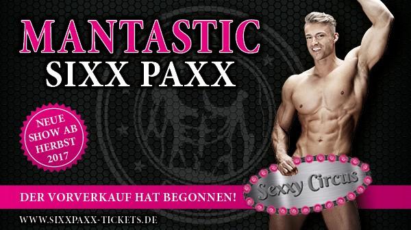Sixxpaxx